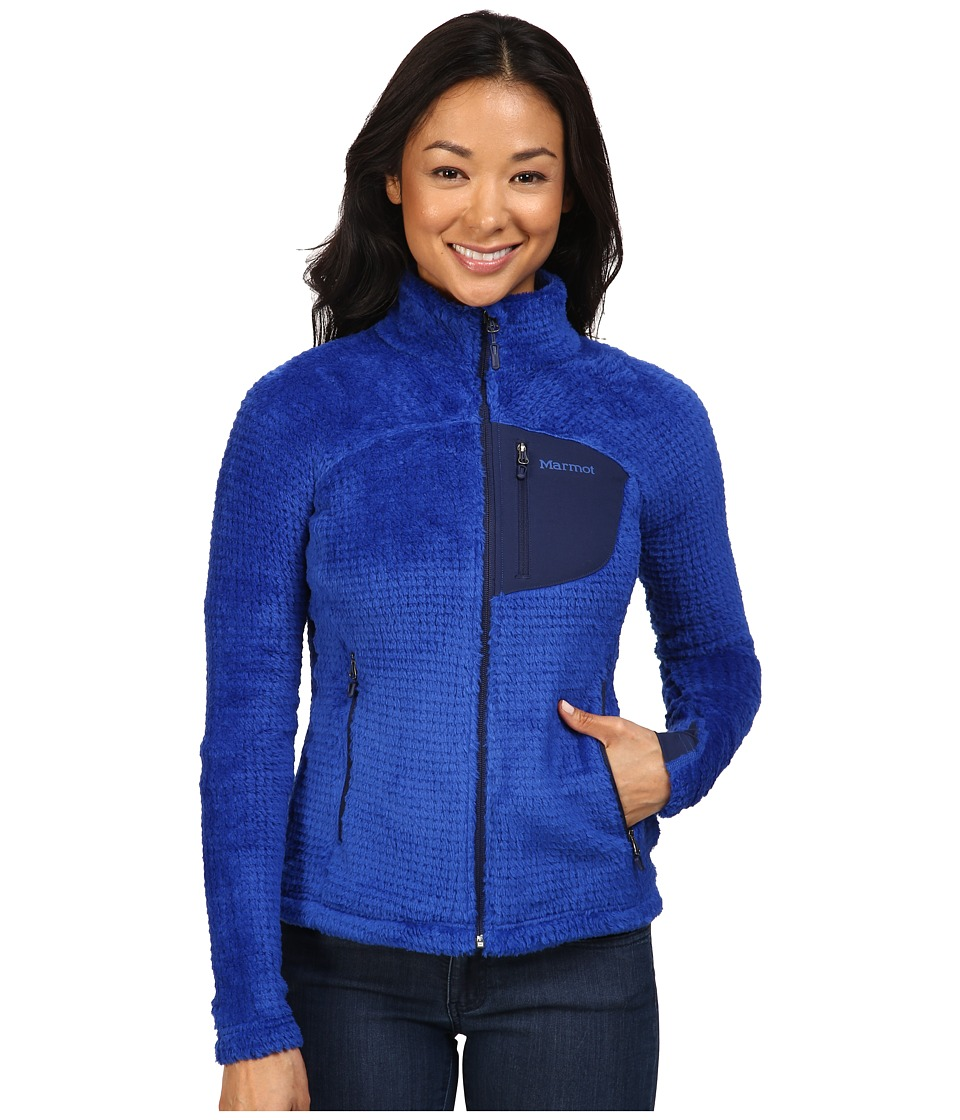 Marmot - Thermo Flare Jacket (Gem Blue 2) Women's Jacket
