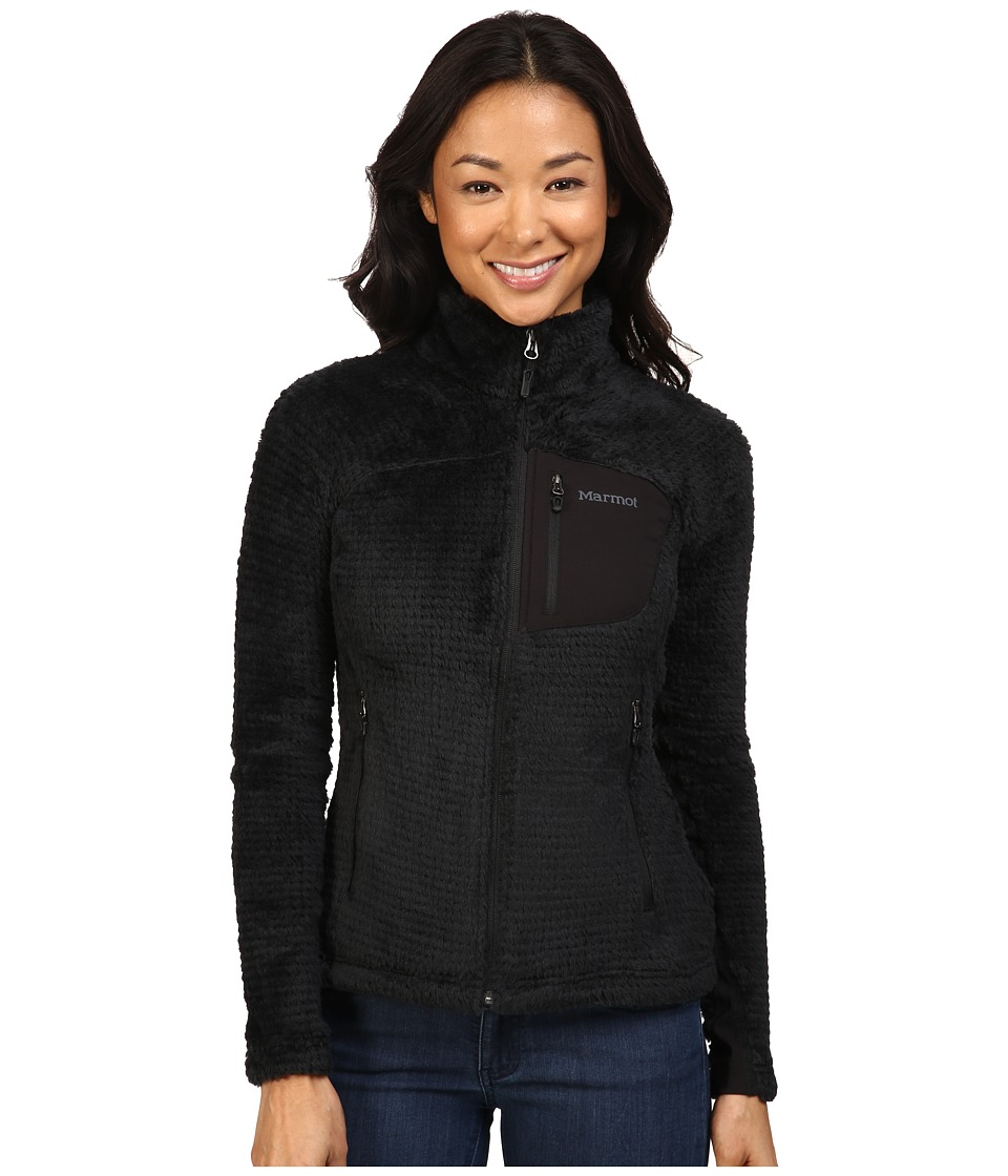 Marmot - Thermo Flare Jacket (Black 2) Women's Jacket