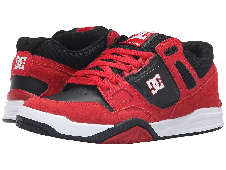 DC Stag 2 (Red/Black) Men