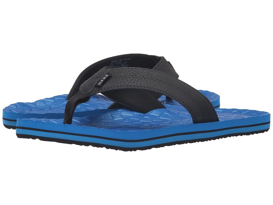 Reef - Major (Blue) Men's Sandals