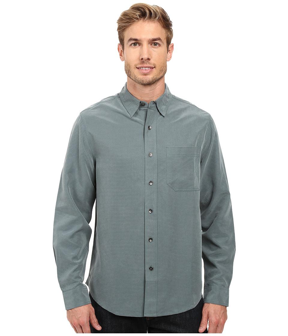 Royal Robbins - Desert Pucker (Balsam Green) Men's Clothing
