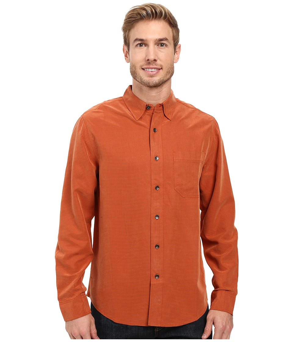 Royal Robbins - Desert Pucker (Fox) Men's Clothing