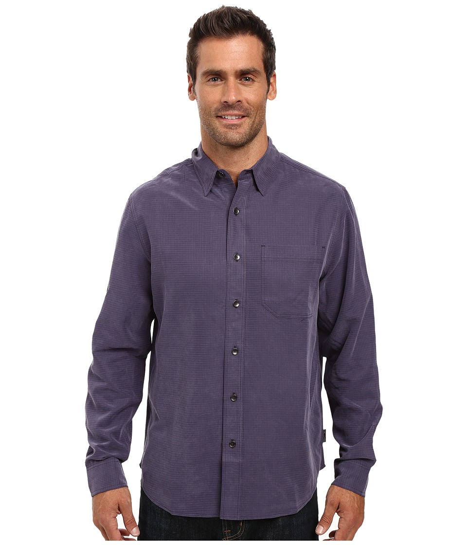 Royal Robbins Desert Pucker (Graystone) Men