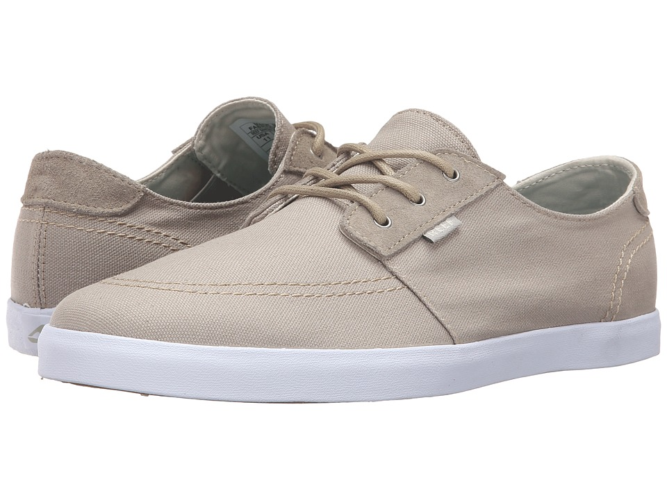 Reef - Banyan (Sand) Men's Lace up casual Shoes