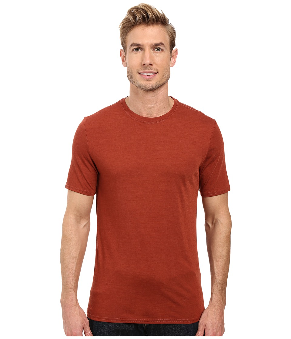 Royal Robbins - Go Everywhere Tee (Hawthorn) Men's T Shirt