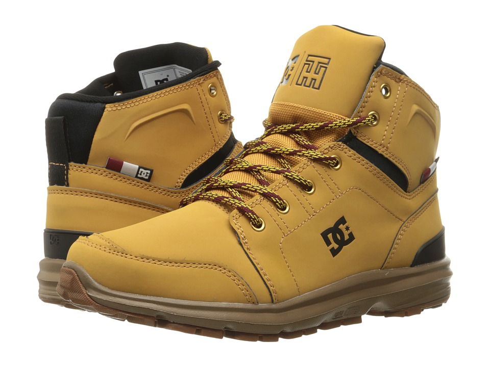 DC Torstein (Wheat/Black) Men