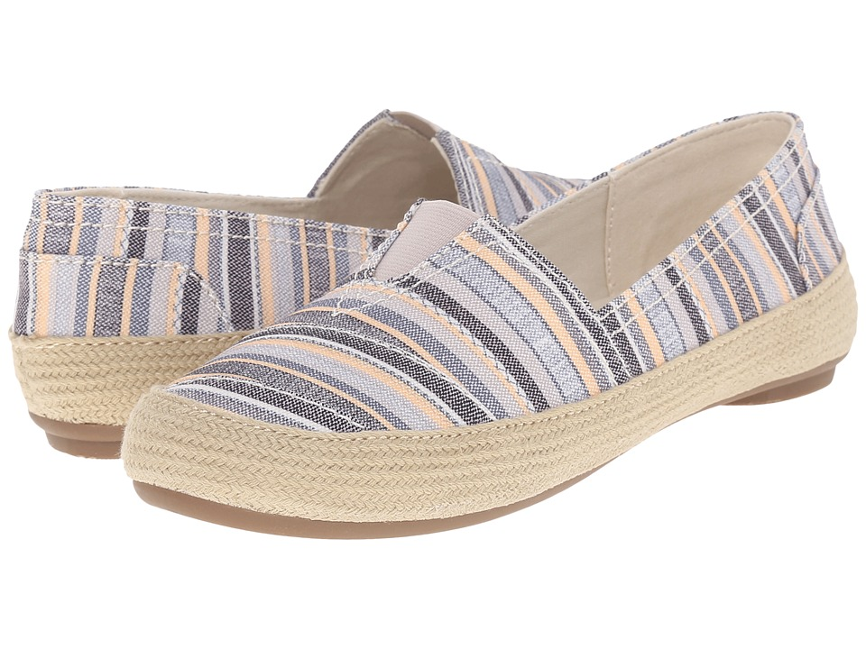 Nine West - Gilboy (Blue Multi/Natural/Light Grey) Women