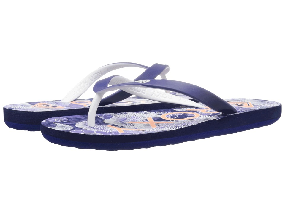 Roxy - Tahiti V (Navy) Women
