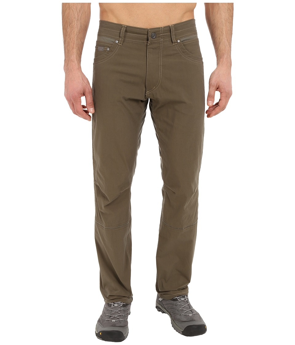 KUHL - Klassik Fit Radikl Pants (Olive) Men's Casual Pants