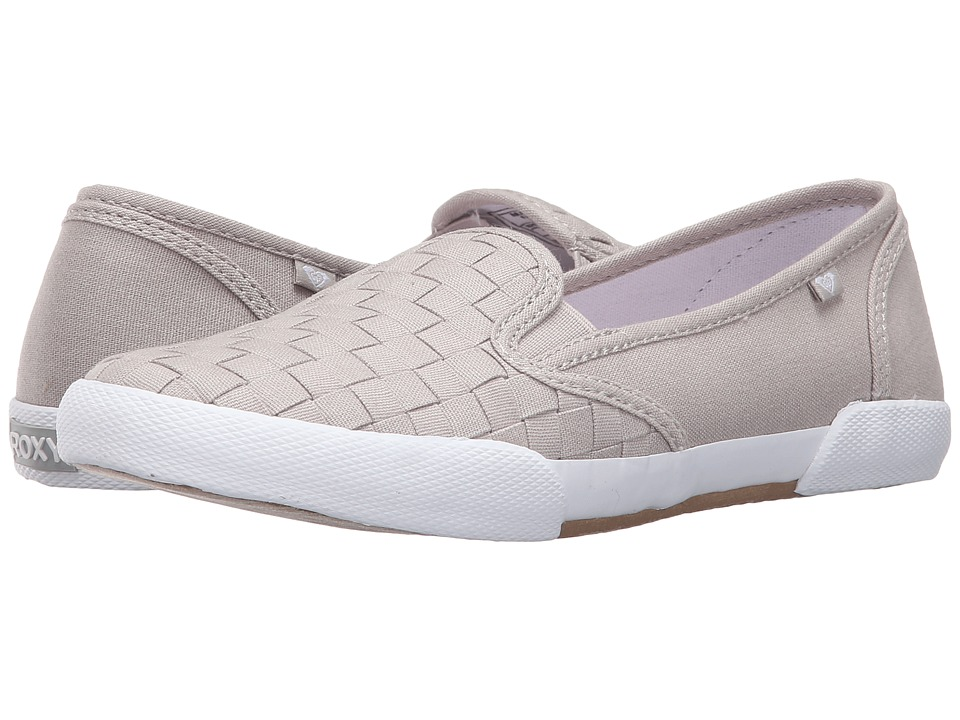 Roxy - Malibu II (Silver) Women's Sandals