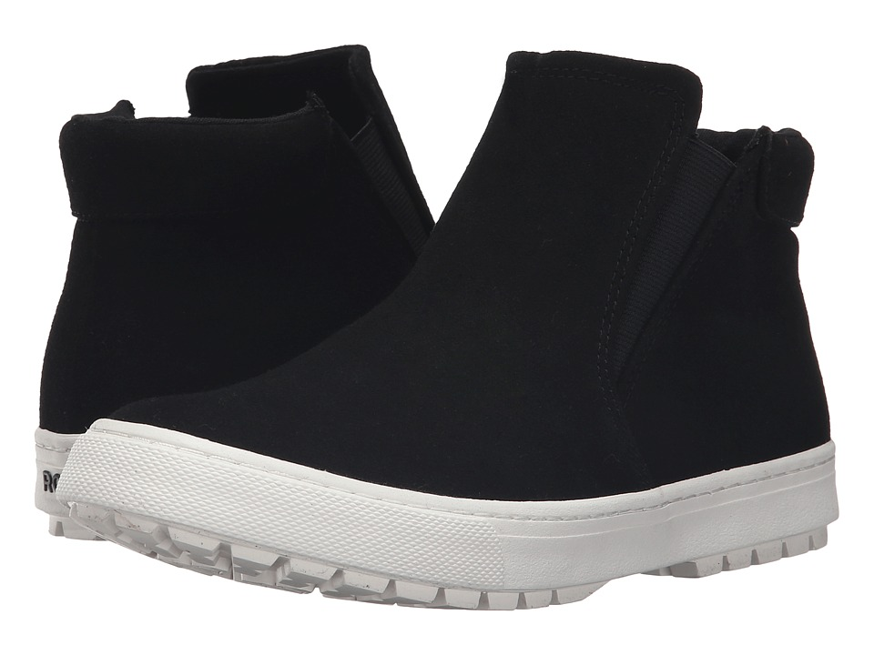 Roxy - Juno Mid (Black) Women's Shoes