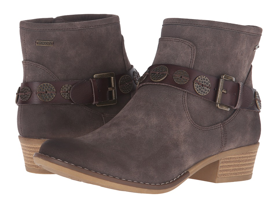 Roxy - Tulsa (Brown) Women's Boots