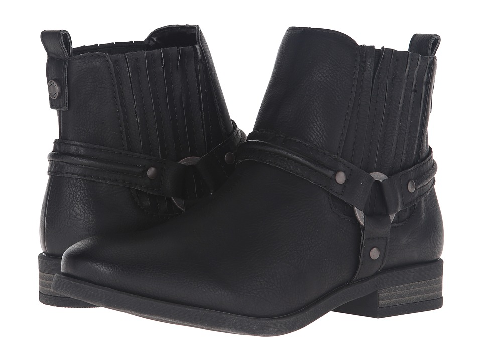 Roxy - Geary (Black) Women's Boots