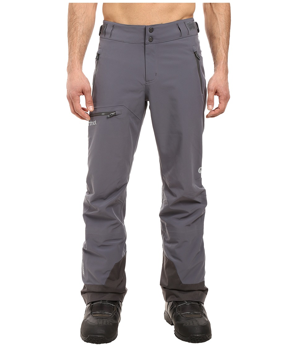 Marmot - Storm King Pants (Steel Onyx) Men's Outerwear