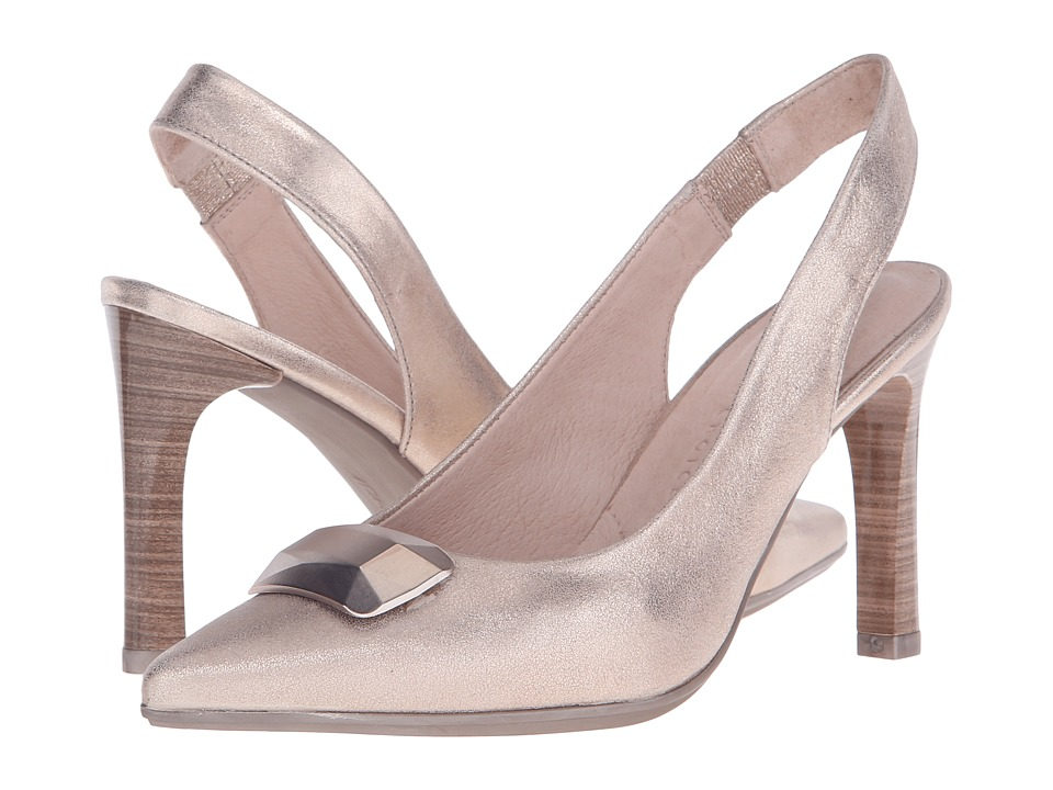 Hispanitas - Stephi (Magic Mekong) Women's Sling Back Shoes