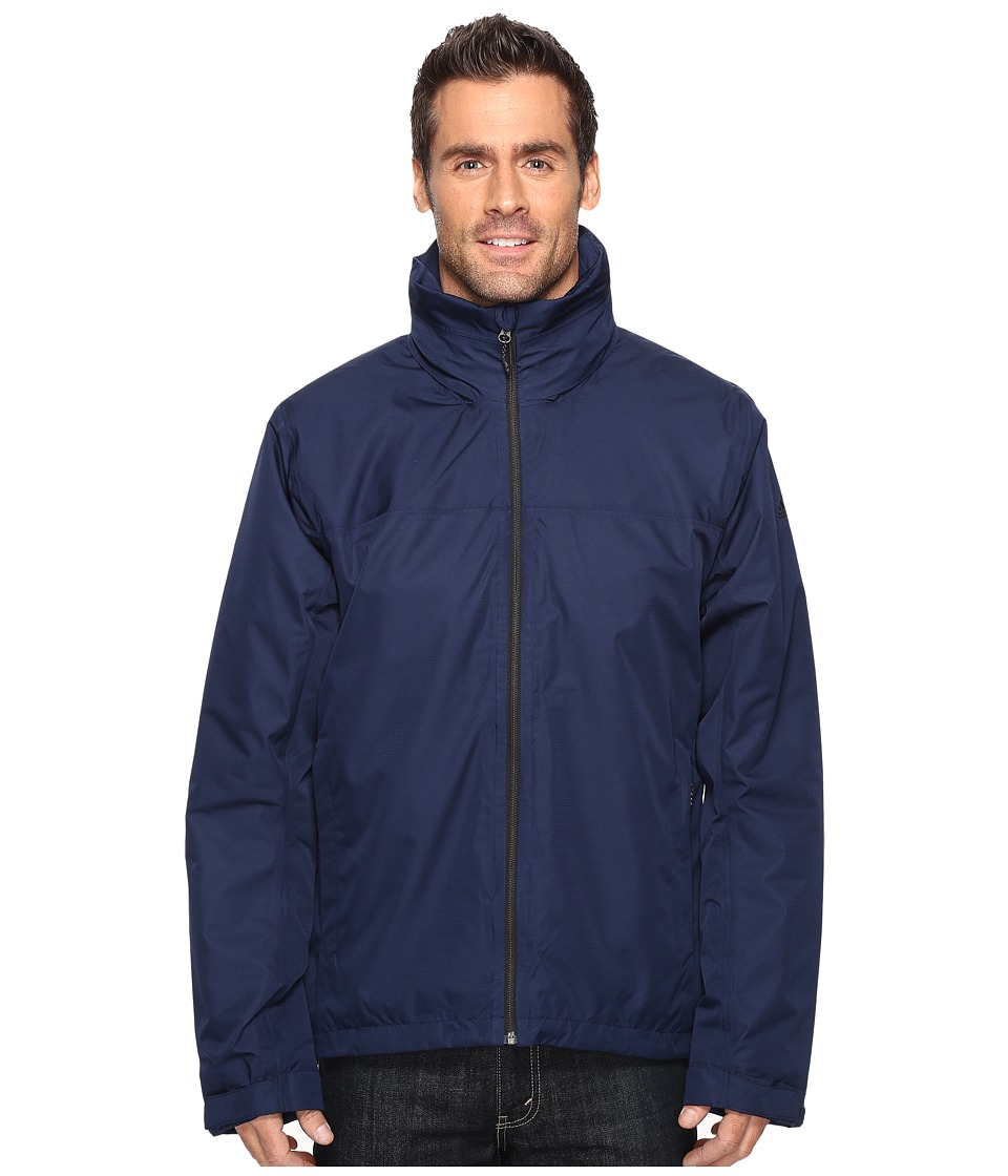 adidas Outdoor - Wandertag Insulated Jacket (Collegiate Navy) Men's Coat
