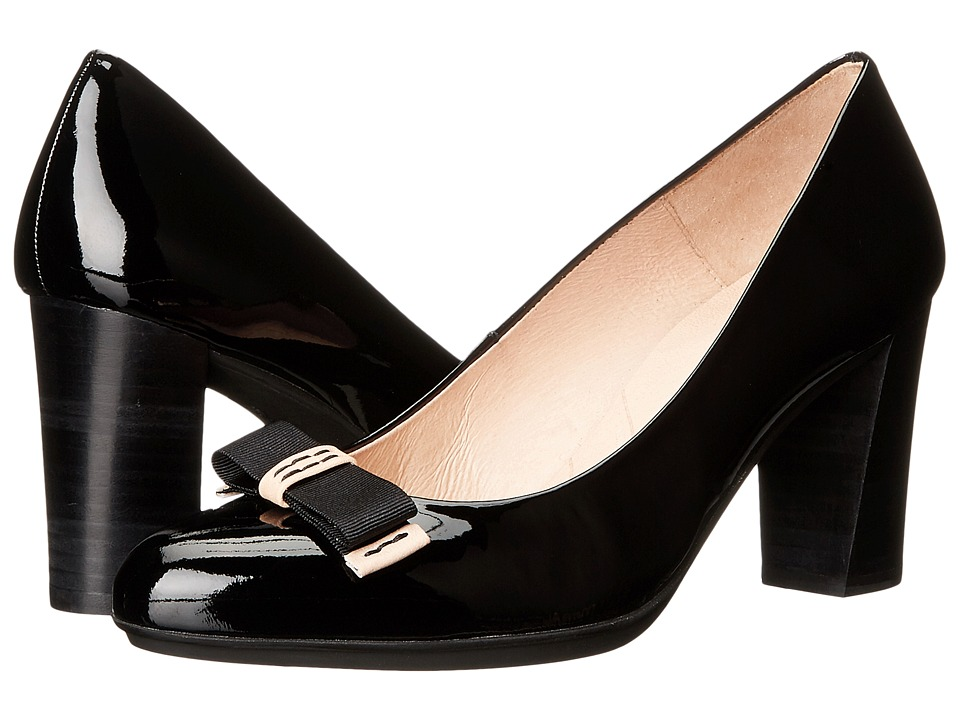 Hispanitas - Neci (Kaffir Black) High Heels