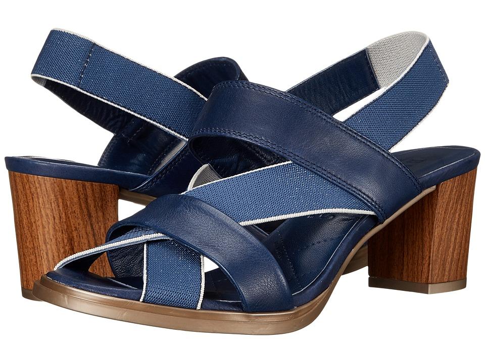 Hispanitas - Monika (Sauvage Jeans) High Heels