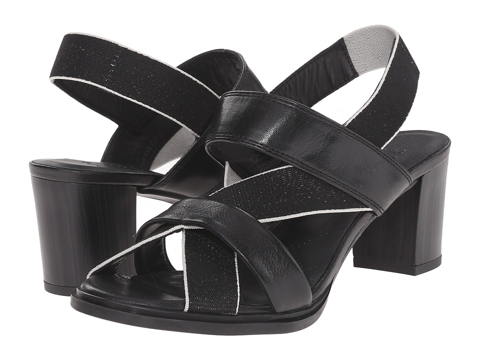 Hispanitas - Monika (Sauvage Black) High Heels