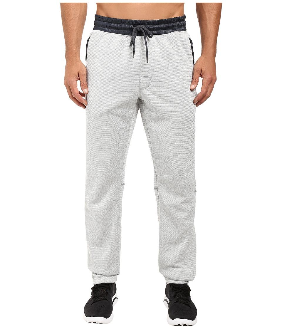 Under Armour - Swacket Pants (Steel/Steel/Black) Men's Casual Pants