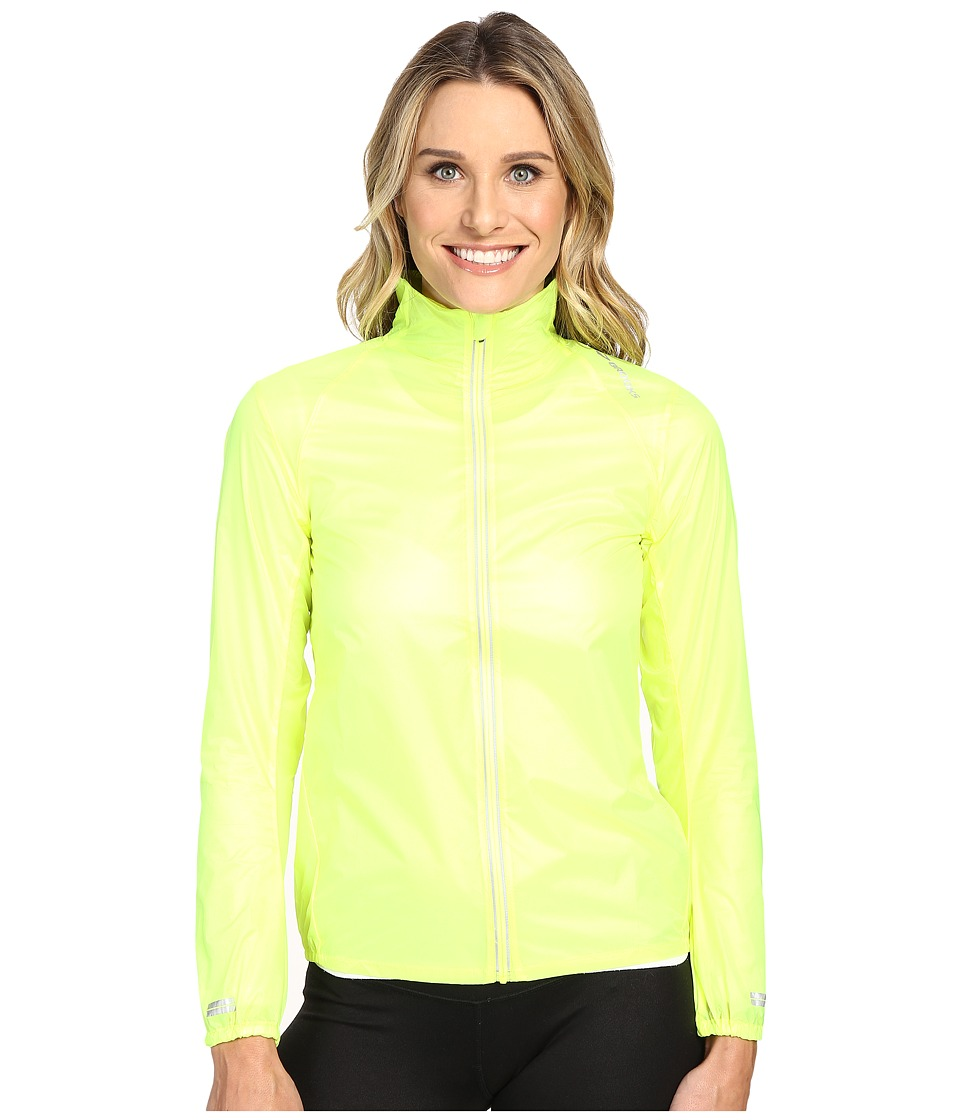 Brooks - LSD Jacket (Nightlife/Ultra Blue) Women's Coat