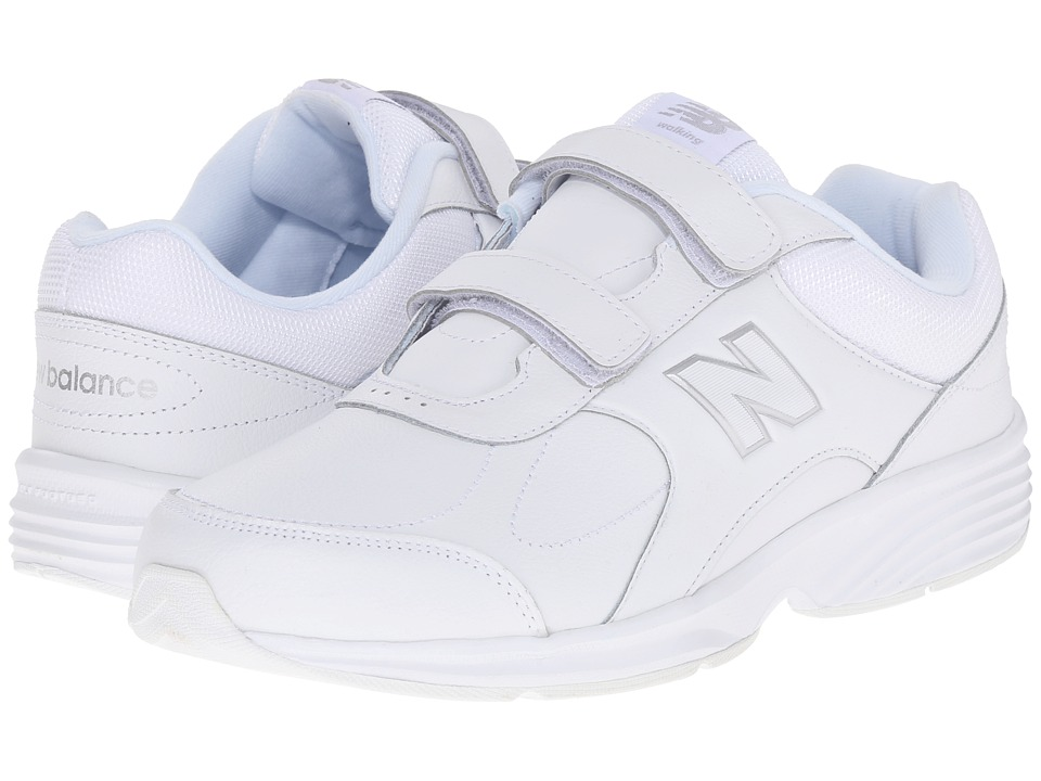 New Balance - MW575WV2 (White) Men