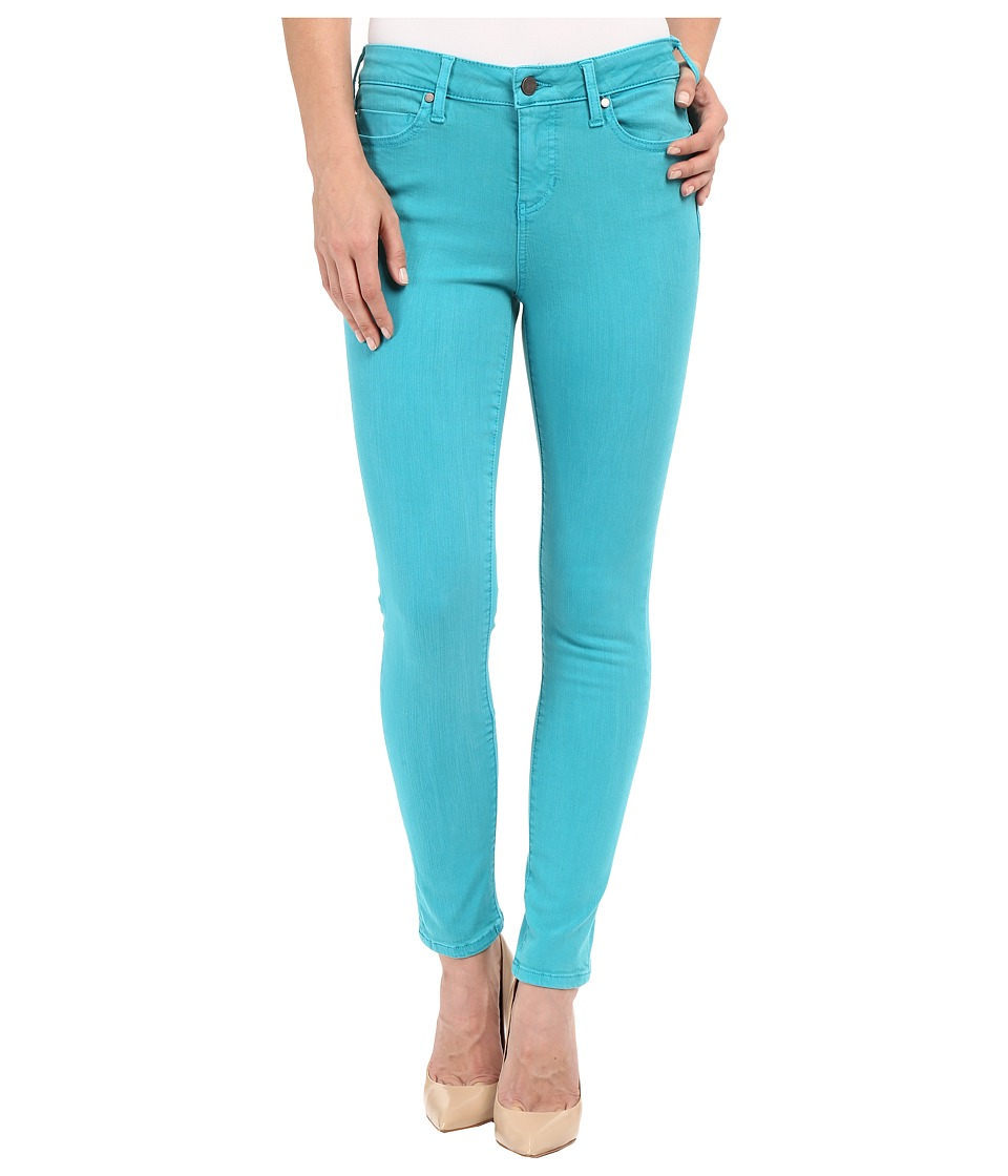 Liverpool - Penny Ankle Skinny (Lake Blue) Women's Casual Pants