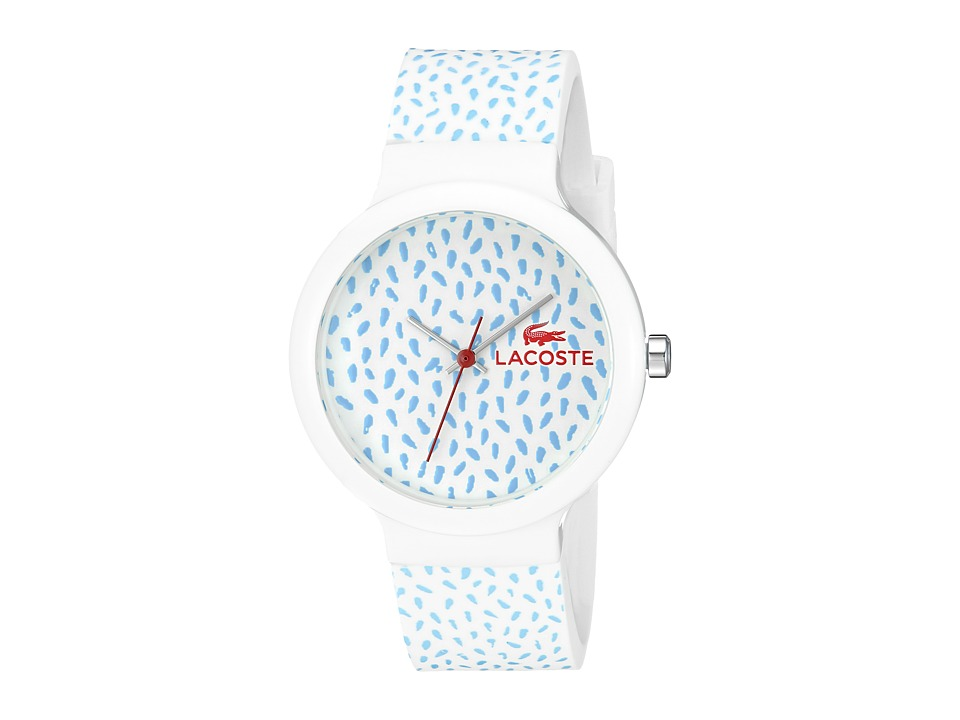Lacoste - 2020096 - GOA (Blue) Watches