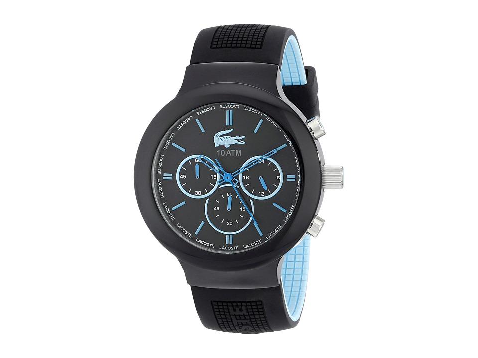 Lacoste - 2010720 - BORNEO (Black Dial) Watches