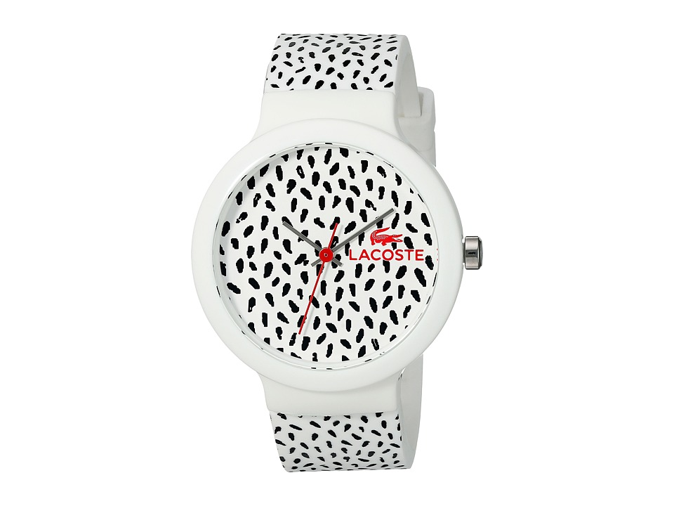 Lacoste - 2020095 - GOA (Black) Watches
