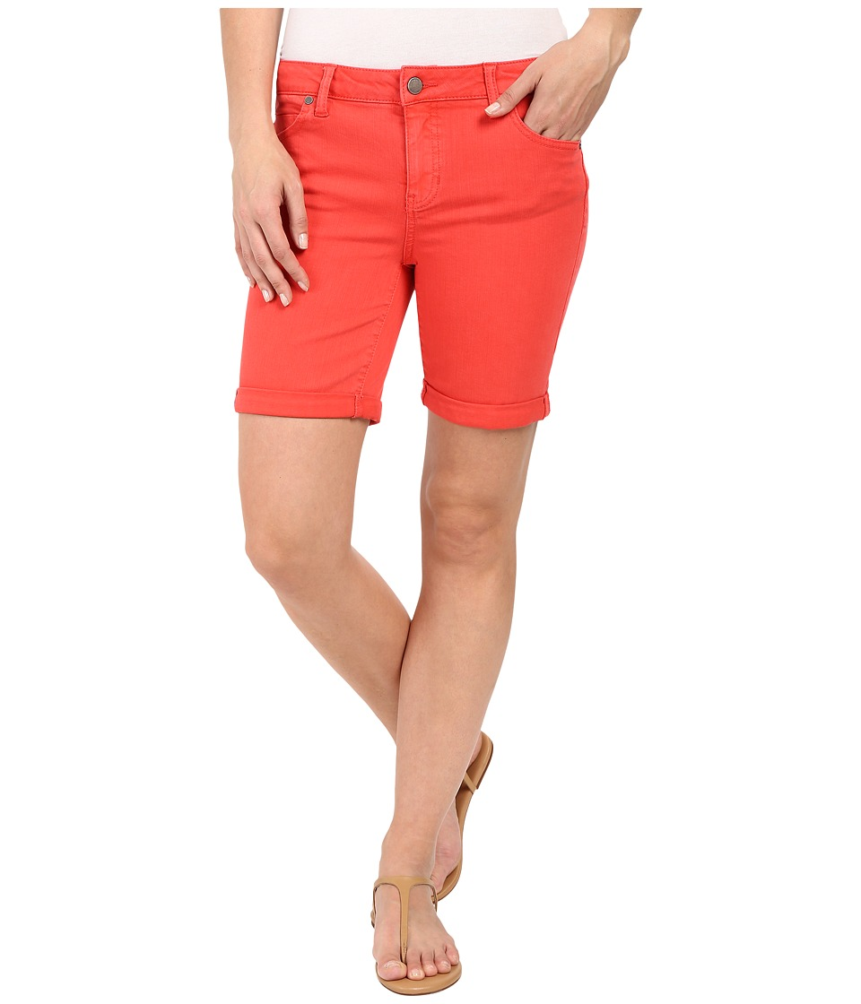 Liverpool - Corine Shorts (Bittersweet Coral) Women's Shorts
