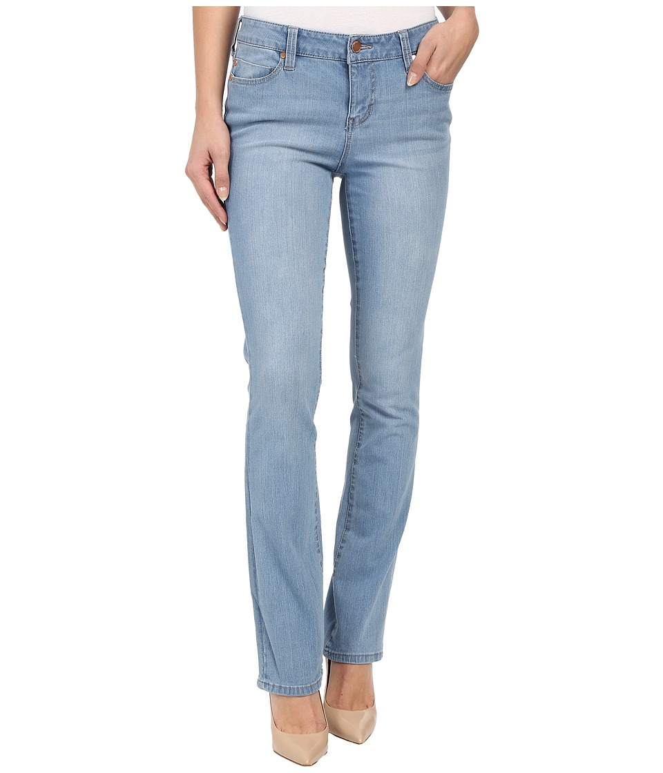 Liverpool - Sadie Straight in Lyra Light Indigo Stone (Lyra Light Indigo Stone) Women's Jeans