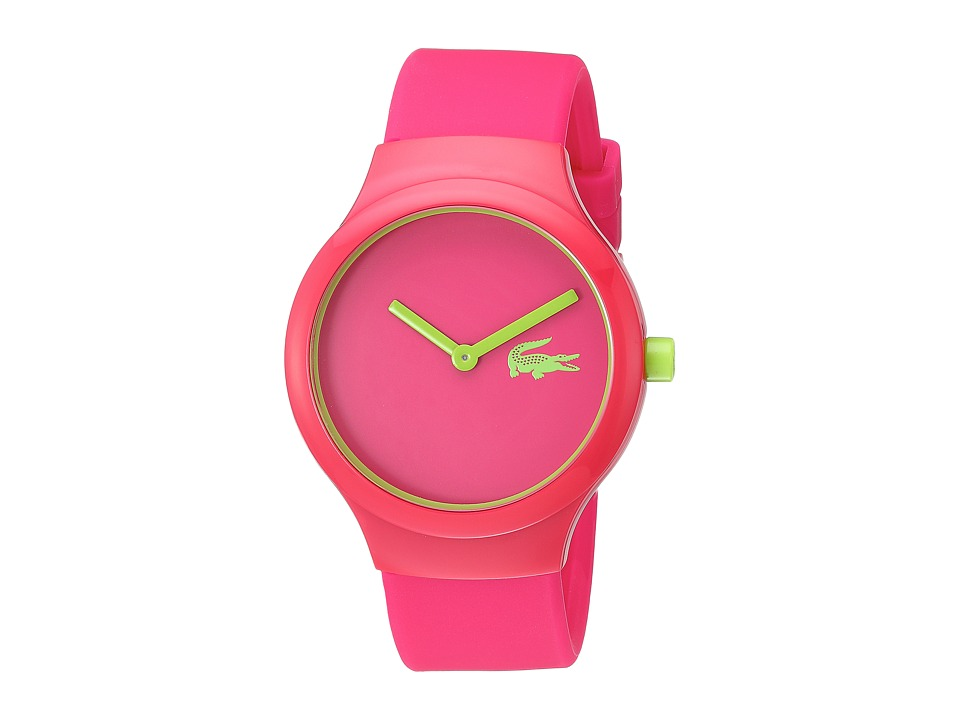 Lacoste - 2020098 - GOA (Pink) Watches