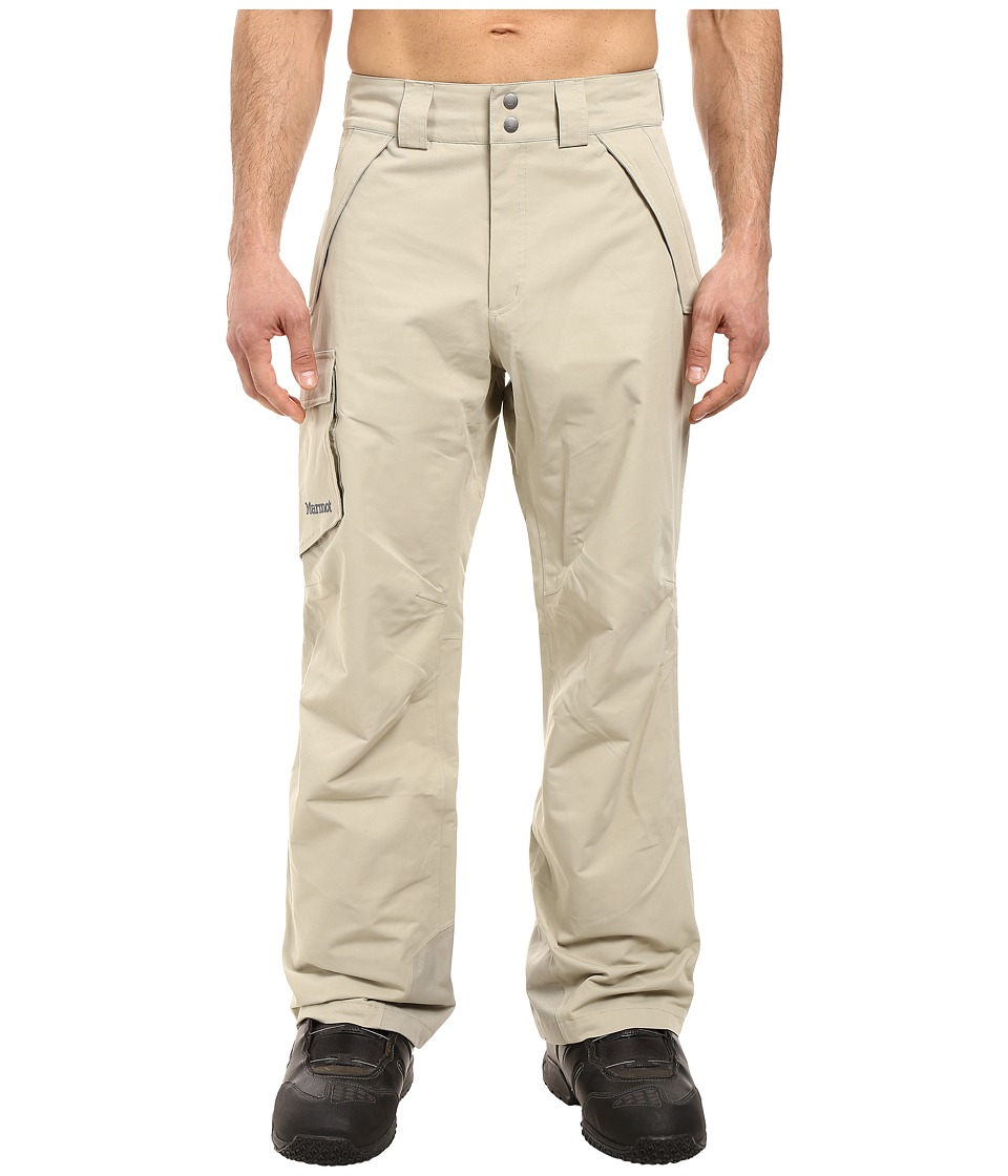Marmot - Motion Pant (Pebble) Men's Outerwear