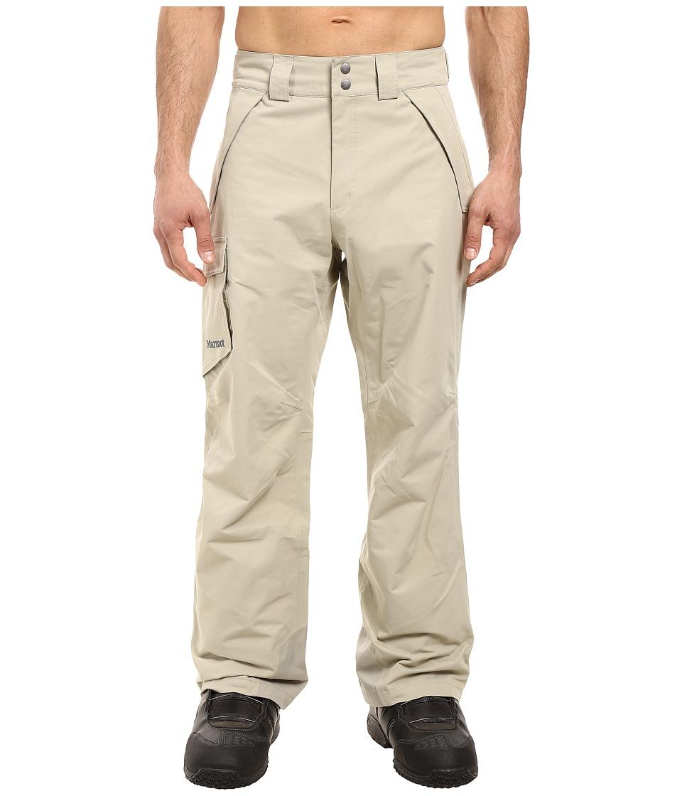 Marmot - Motion Pant (Pebble) Men's Outerwear