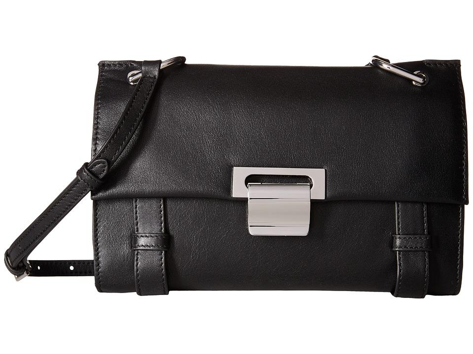 Ivanka Trump - Turnberry Crossbody (Pale Taupe) Cross Body Handbags