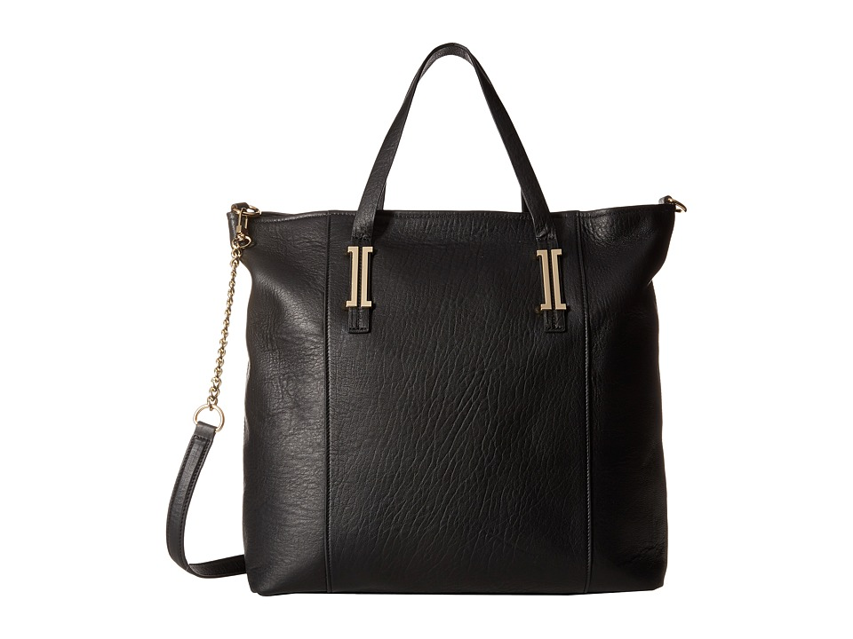 Ivanka Trump - Hudson Shopper (Black 1) Tote Handbags