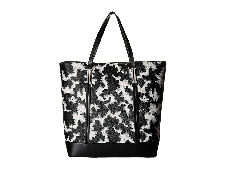 Ivanka Trump - Hudson Shopper (Black 2) Tote Handbags