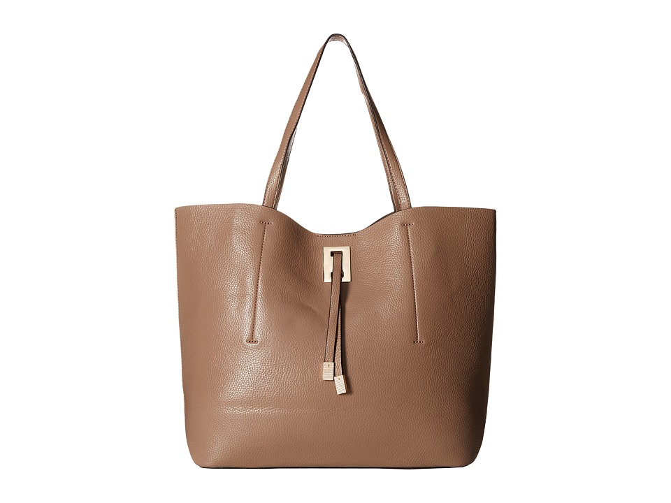 Gabriella Rocha - Michelle 2-in-1 Tote with Inside Purse (Taupe) Tote Handbags