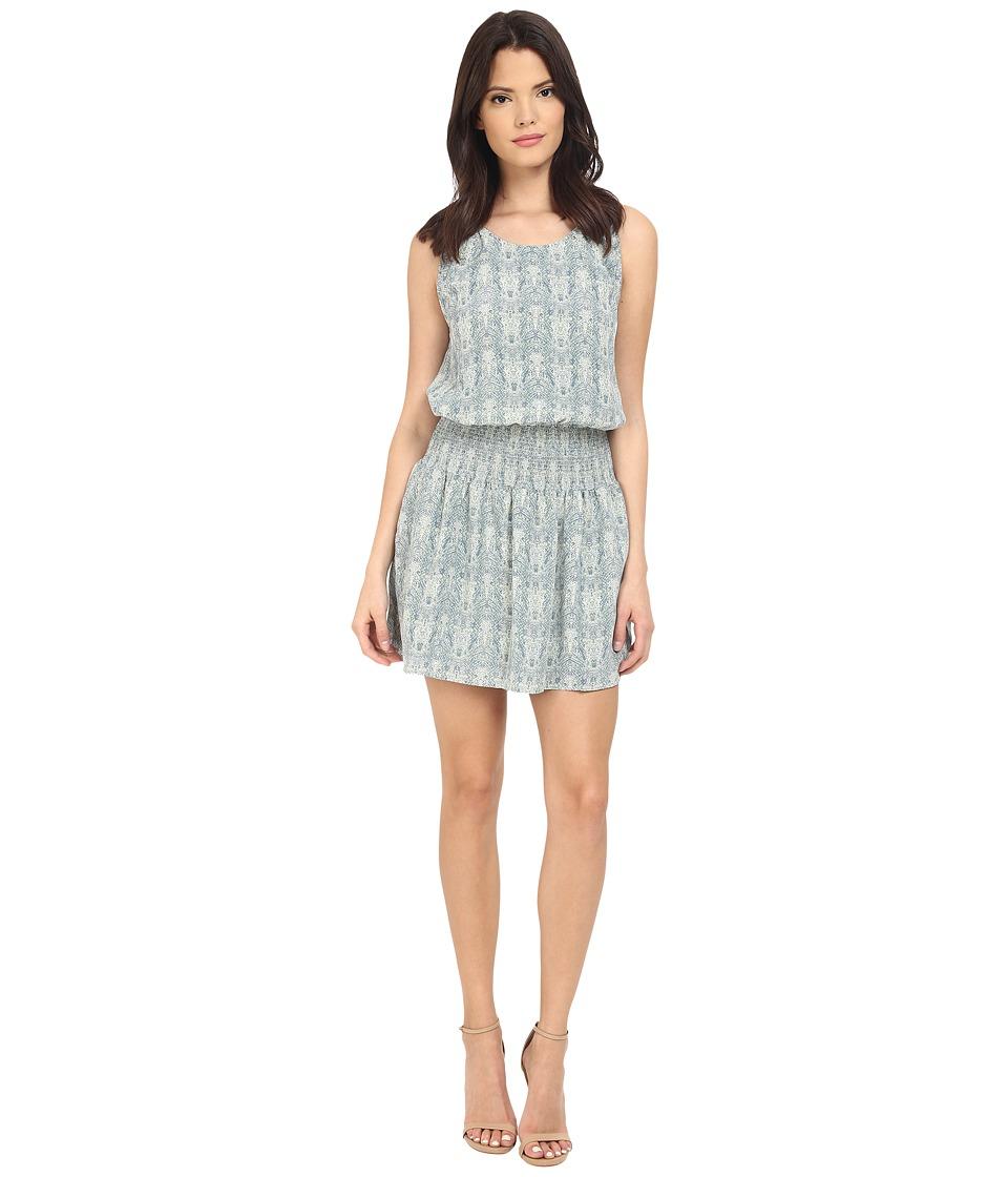 Joie - Lawska Dress (Pale Sage) Women's Dress