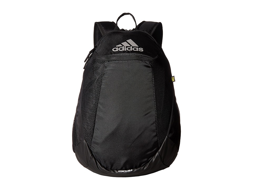adidas - Condivo Team Backpack (Black/Silver) Backpack Bags