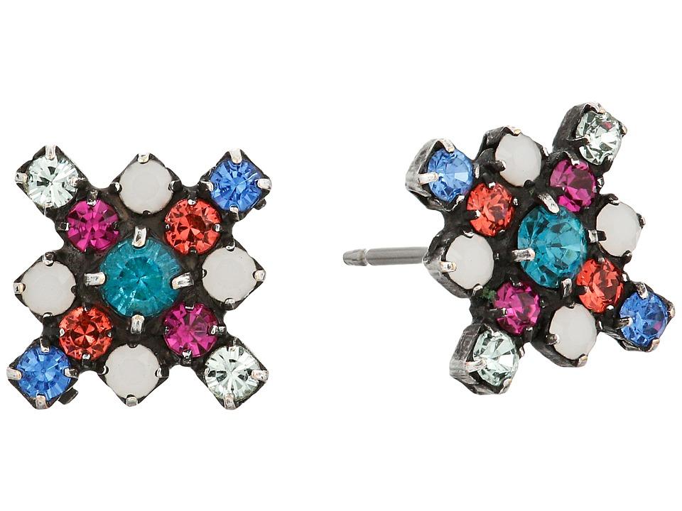 DANNIJO - LUPE Earrings (Multi) Earring