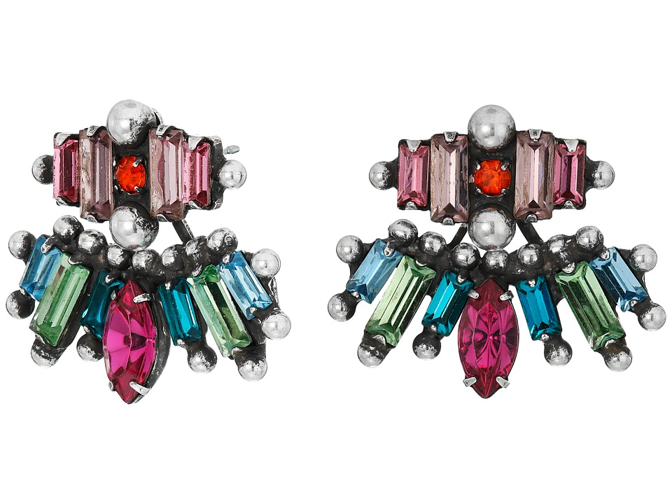 DANNIJO - LARITZA Earrings (Multi) Earring