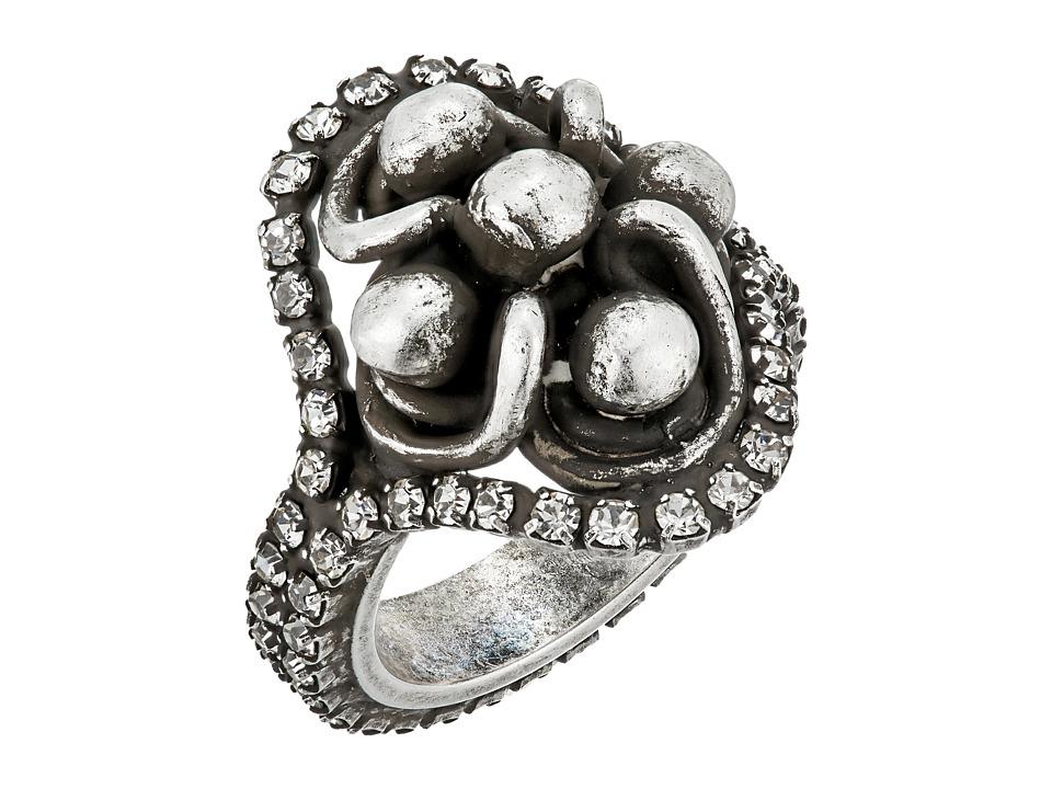 DANNIJO - MILAGRO Ring (Crystal) Ring