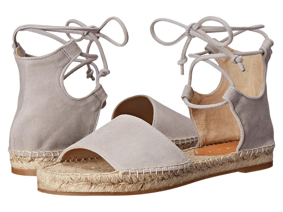Diane von Furstenberg - Daroka (Taupe Kid Suede) Women's Shoes