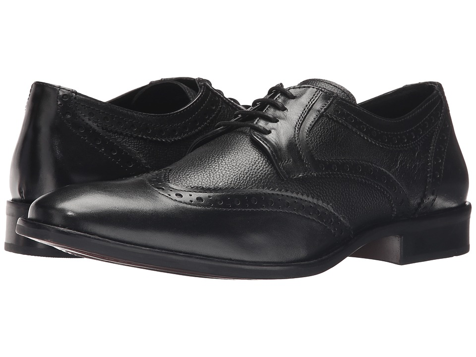 Giorgio Brutini - Anders (Black) Men's Shoes
