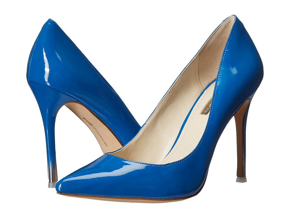BCBGeneration - Treasure (Ocean Blue) High Heels