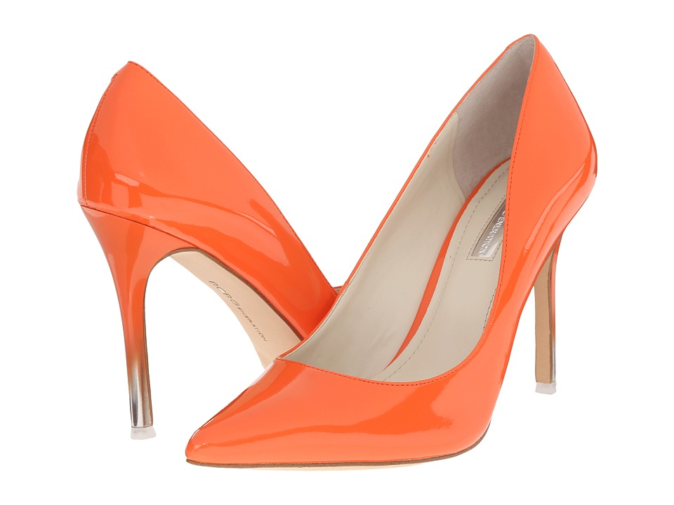 BCBGeneration - Treasure (Papaya Punch) High Heels
