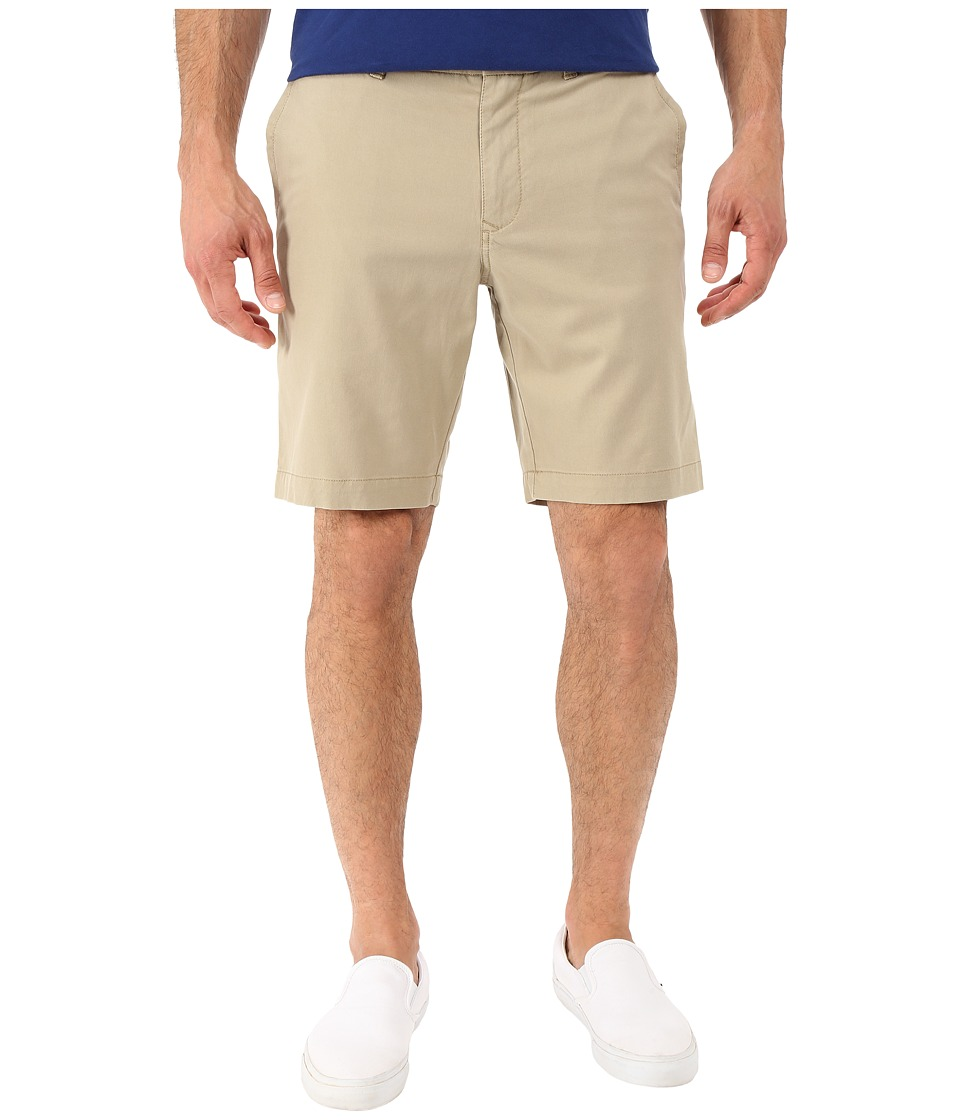 Tommy Bahama Offshore Shorts (Khaki) Men