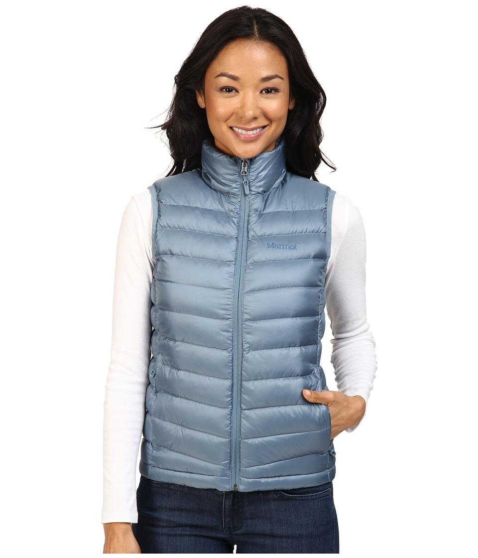 Marmot - Jena Vest (Blue Steel) Women's Vest